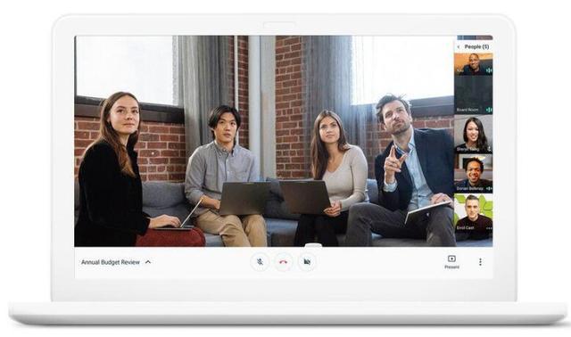 谷歌又折腾聊天产品:Hangouts一分为二转型企业通信工具