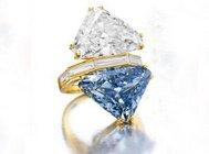 """美英科学家证存在""""钻石星球"""" 山脉都是钻石"""