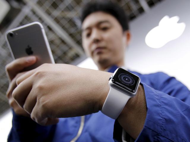 苹果拉拢顶级伙伴给手表做App 一年后他们是这么想的