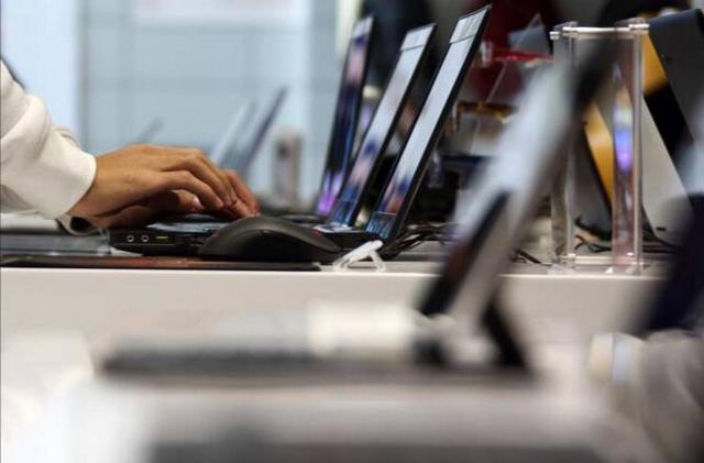 全球PC出货量暴跌 单季出货量9年首次跌破6500万台