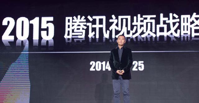 副总裁孙忠怀:视频业大热背后的五个冷思考