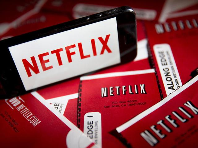 Netflix终于允许用户下载视频离线观看了