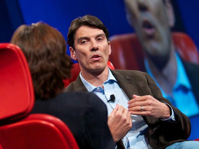 Verizon与AOL交易的背后故事