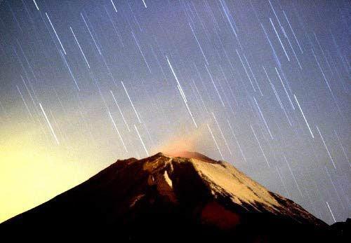 金牛座流星雨_就放一天跪求今夜金牛座流星雨的位置啊