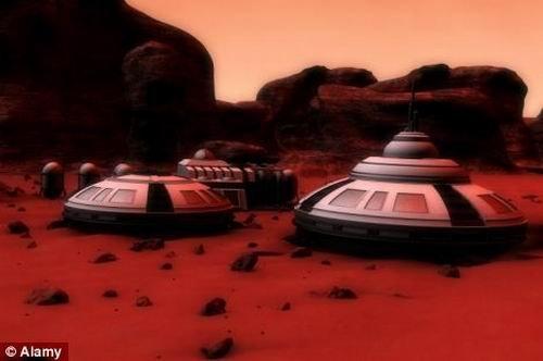 NASA:未来宇航员将单程抵达火星永久居住