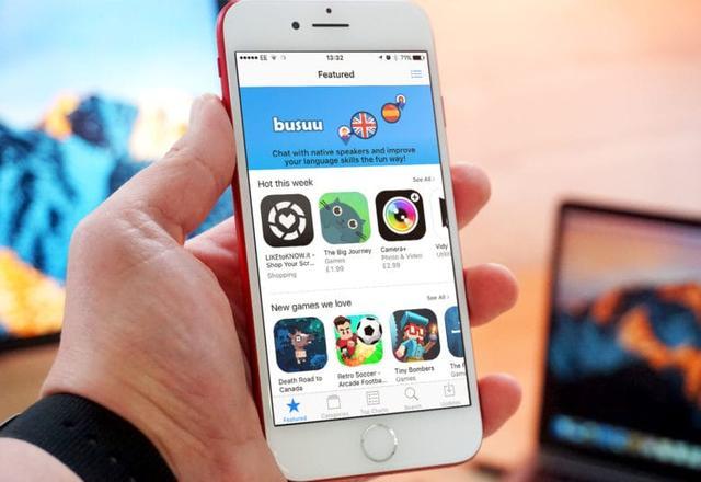 苹果发布声明澄清App下架原因:并非针对中国开发者