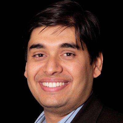 Naveen Tewari,InMobi CEO