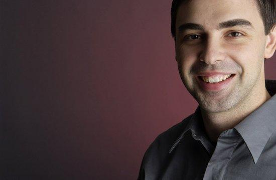 谷歌CEO:员工25%奖金与社交战略成败挂钩