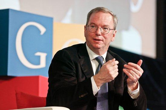 施密特:谷歌在华能赚到钱 耐心显得不充足