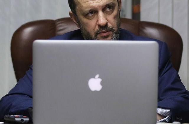 俄罗斯想强迫苹果和谷歌等美国企业缴更多税
