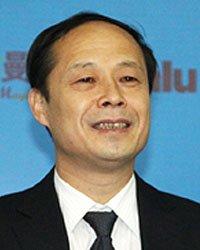 甘肃有线总经理李向坤