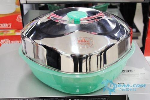 美的微波炉EV025LC7-NR热销价2999元
