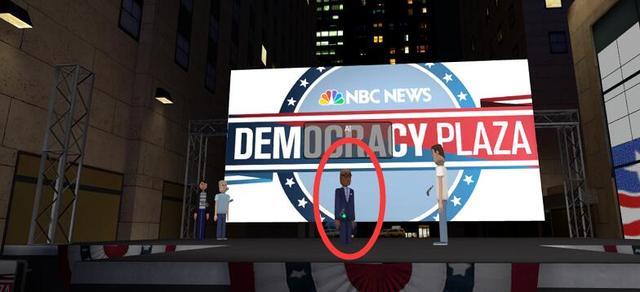 没开玩笑,VR也许是今年美国大选的决定性因素