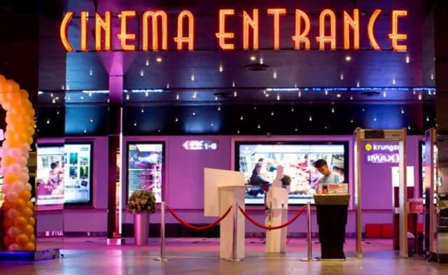 苹果与好莱坞正在进行的谈判 让各大电影院心惊胆战