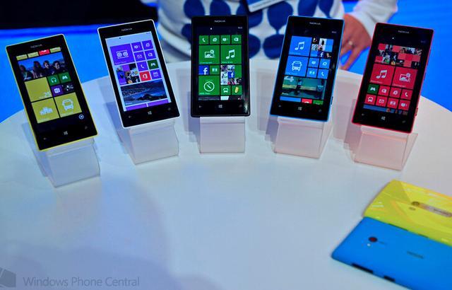 微软将弃用诺基亚品牌和Windows Phone标识