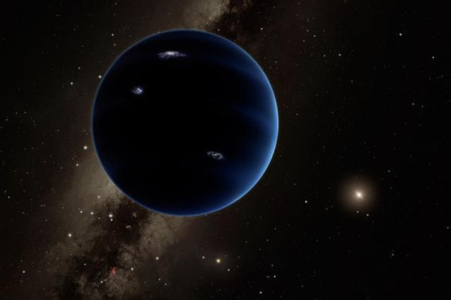 科学家发现第九大行星或干扰土星探测器轨道