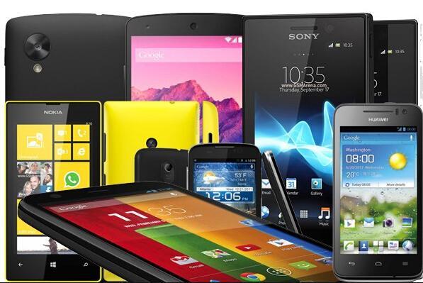 廉价智能手机:这个世界终将是我们的!