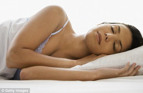 最好记忆方法是睡觉 信息40分钟可储存至大脑