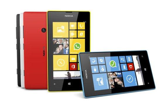 微软不与iPhone拼高端 协同伙伴抢占新兴市场
