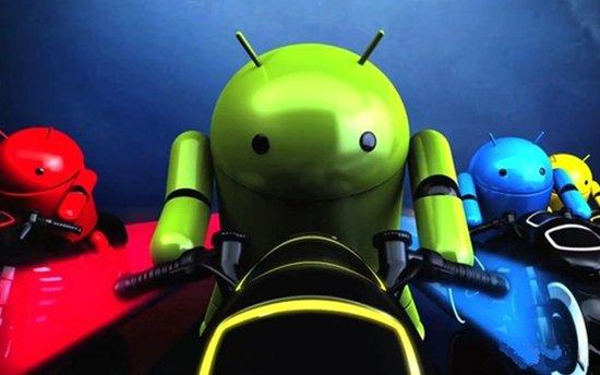 Android开始主宰全球平板电脑市场