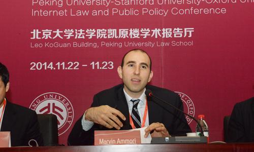 Marvin Ammori:网络中立影响未来经济的5个方面