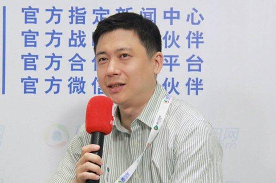 风行在线王宇鹏:视频行业整合是必然