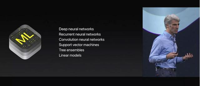 Mac、iPhone和Siri将获得新的人工智能大脑