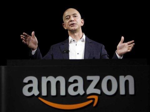 考核领导妙招:亚马逊启动员工付费离职计划
