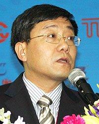 广播科学研究院总工程师杨杰