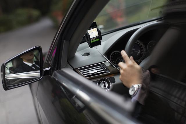 兰州拟只给网约车3000辆名额 价格还得比出租车高