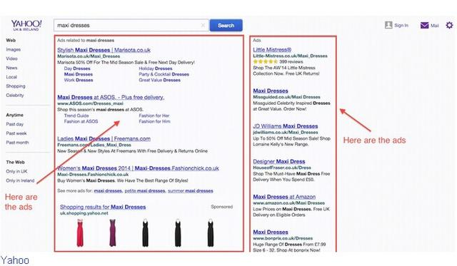 谷歌雅虎必应均有欺诈广告 监管部门被指不作为