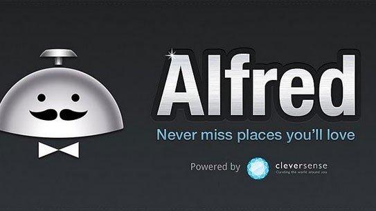 谷歌将于7月19日关闭本地推荐应用Alfred
