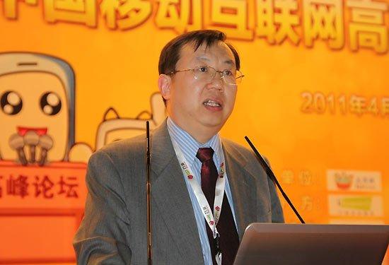 无线风标CEO王晓松