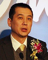 家电协会秘书长徐东升