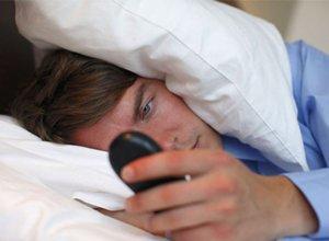 手边的科技都是怎么干涉你睡眠的?