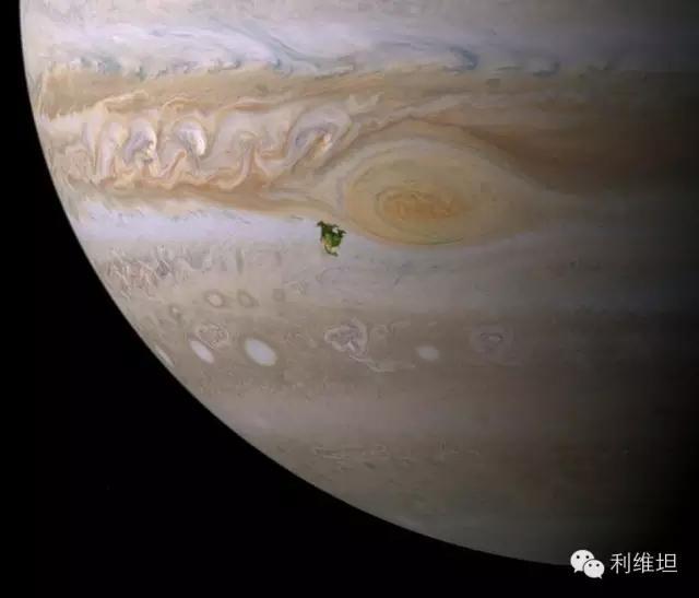 十一幅图片展现宇宙难以置信的浩瀚