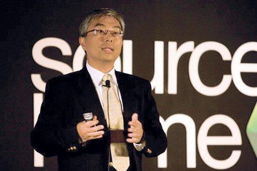 宏�翁建仁:Win8成功与否将影响PC市场复苏