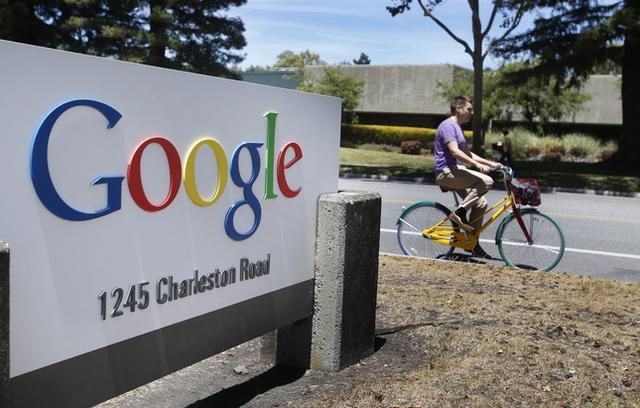 谷歌计划推多条免费巴士线路