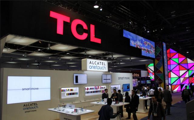 低价策略海外失效 TCL手机重启国内征途