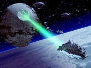 美研制未来派舰载轨道炮射程可达到160公里