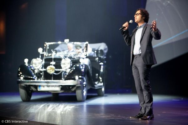 奥迪:汽车已成为移动科技的平台