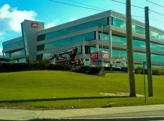AMD沉浮全景:从巅峰跌至低谷 逼宫英特尔辉煌不再