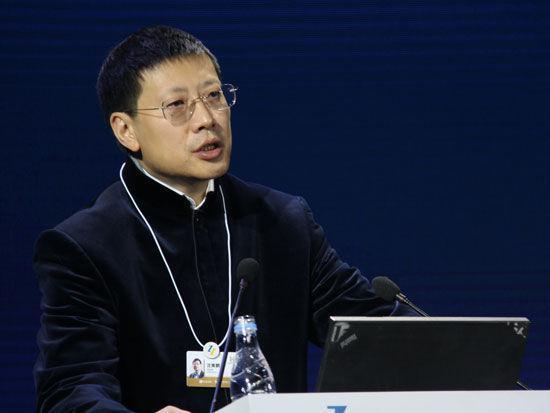 沈南鹏:中国投资交易越来越复杂