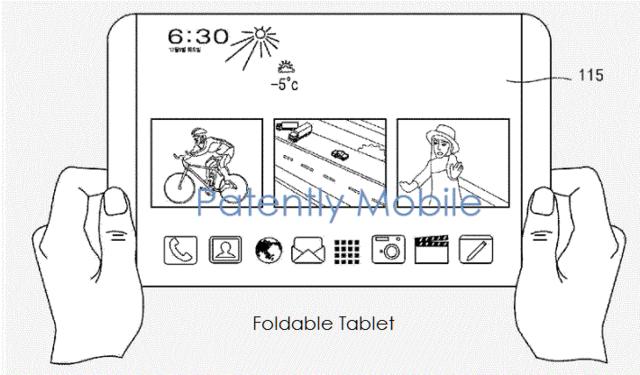为对抗三星 LG加速部署柔性屏折叠手机项目