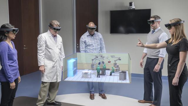 在医生手中,VR还能玩出这么多花样
