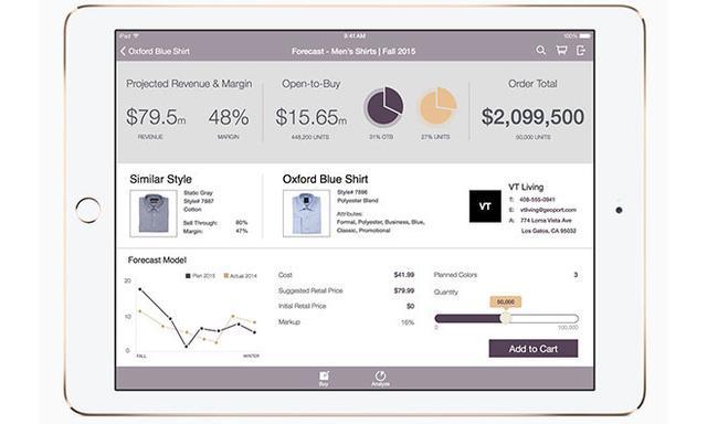 苹果和IBM的合作又有新动作 再推8款企业应用