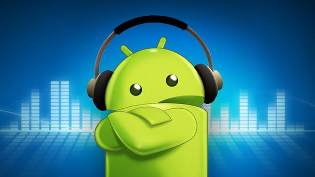 Android的绿色机器人Logo原来是这么来的