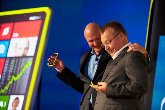 诺基亚时代终结?手机部门将更名为微软移动