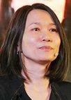 浩腾媒体中国区CEO林秀萍