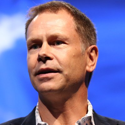 Vaughan Smith,Facebook VP